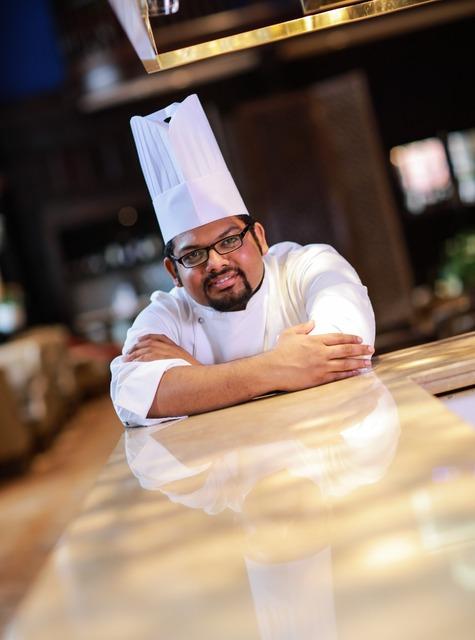 Chef Jomon