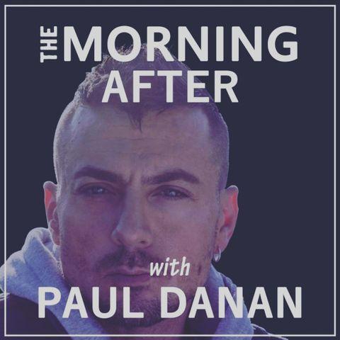 Paul Danan