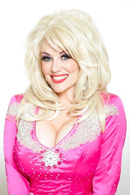 Dolly Parton - Kelly O'Brien
