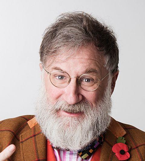Professor Tim Wilson