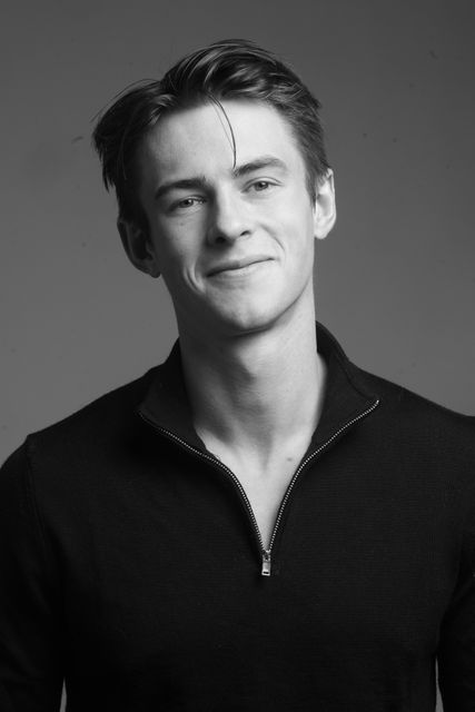 Ben Radcliffe