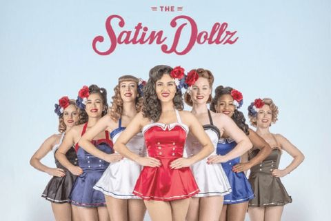 The Satin Dollz