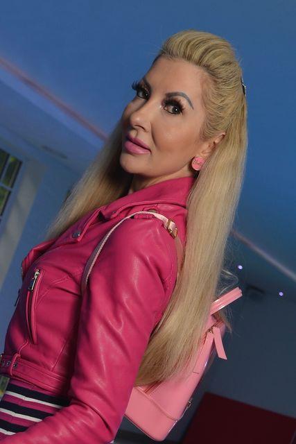 Rachel Barbie