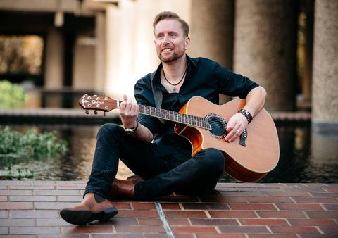Phil Short Acoustic