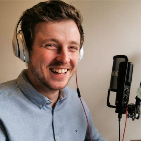 Scott Hill Voices
