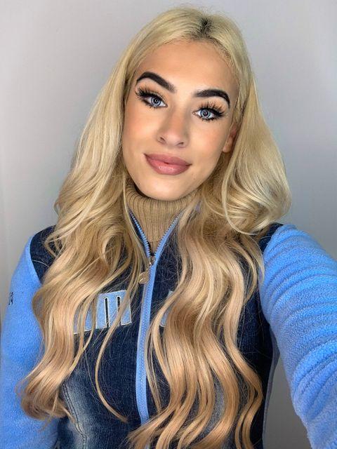 Megan Bolton