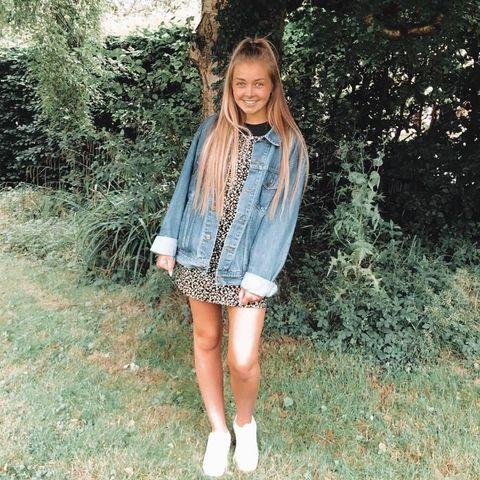 Mathilde Barker