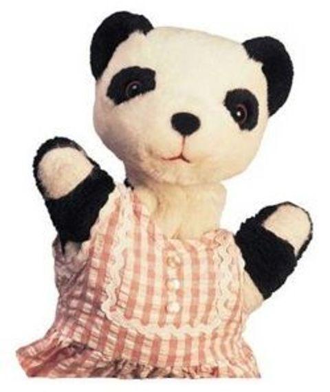 Soo the Panda