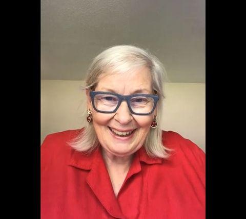 Marjorie Orr - Astrologer to the stars
