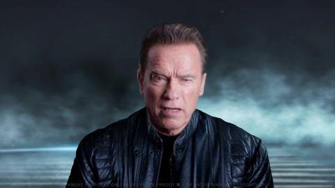 Deep Arnie