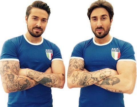 The Alberti Twins