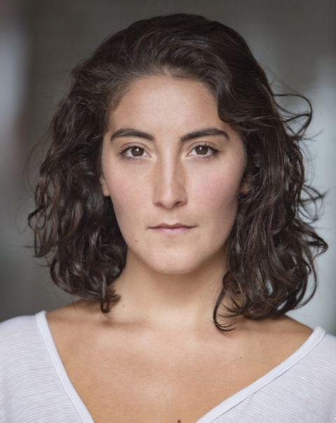 Parisa Shahmir